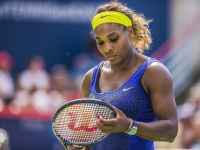 Serena Williams - © pdrocha / Shutterstock.com